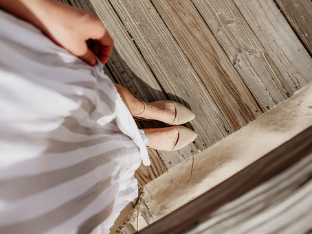 Is It Time to Add a Wood Stain to Your Deck?