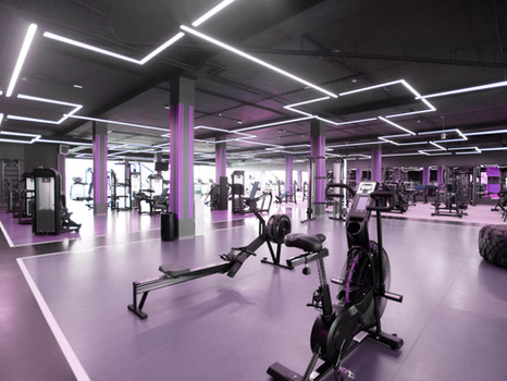 Benefits of CO2/COVID Monitors in The Gym