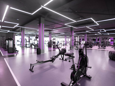 Fitness Suites