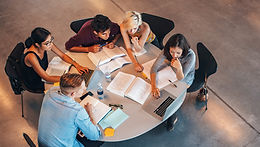 Assigning Roles to Increase the Effectiveness of Group Work