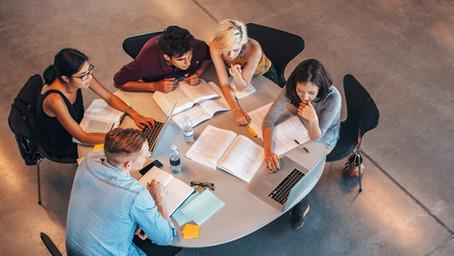 A facilitação de grupos de estudo na formação de Gestalt-terapeutas