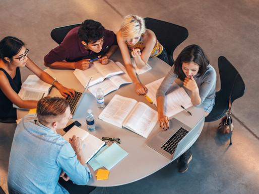Rozwijanie kompetencji | Koła i organizacje studenckie