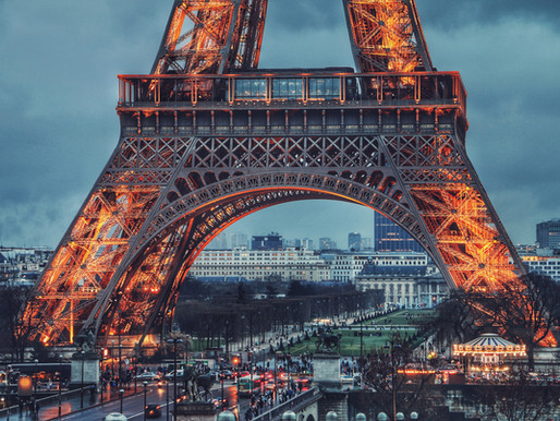 My French adventure or: How students help students