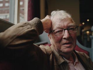 Overcoming the Stigma of Alzheimer's