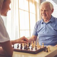 Jouer aux échecs
