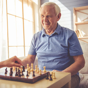 Home Care helps the elderly maintain their independence