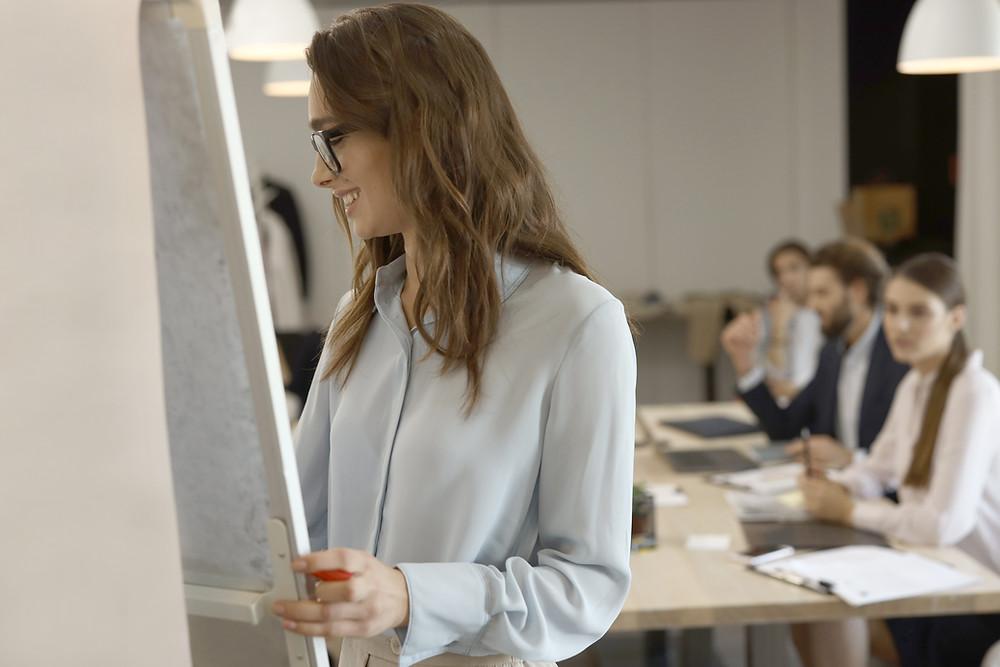 Solopreneur? Simple Pinterest Marketing Tips For Busy Entrepreneurs