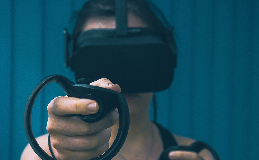 Virtual Reality Video Gaming Experience, Immersive VR in Des Moines, Iowa