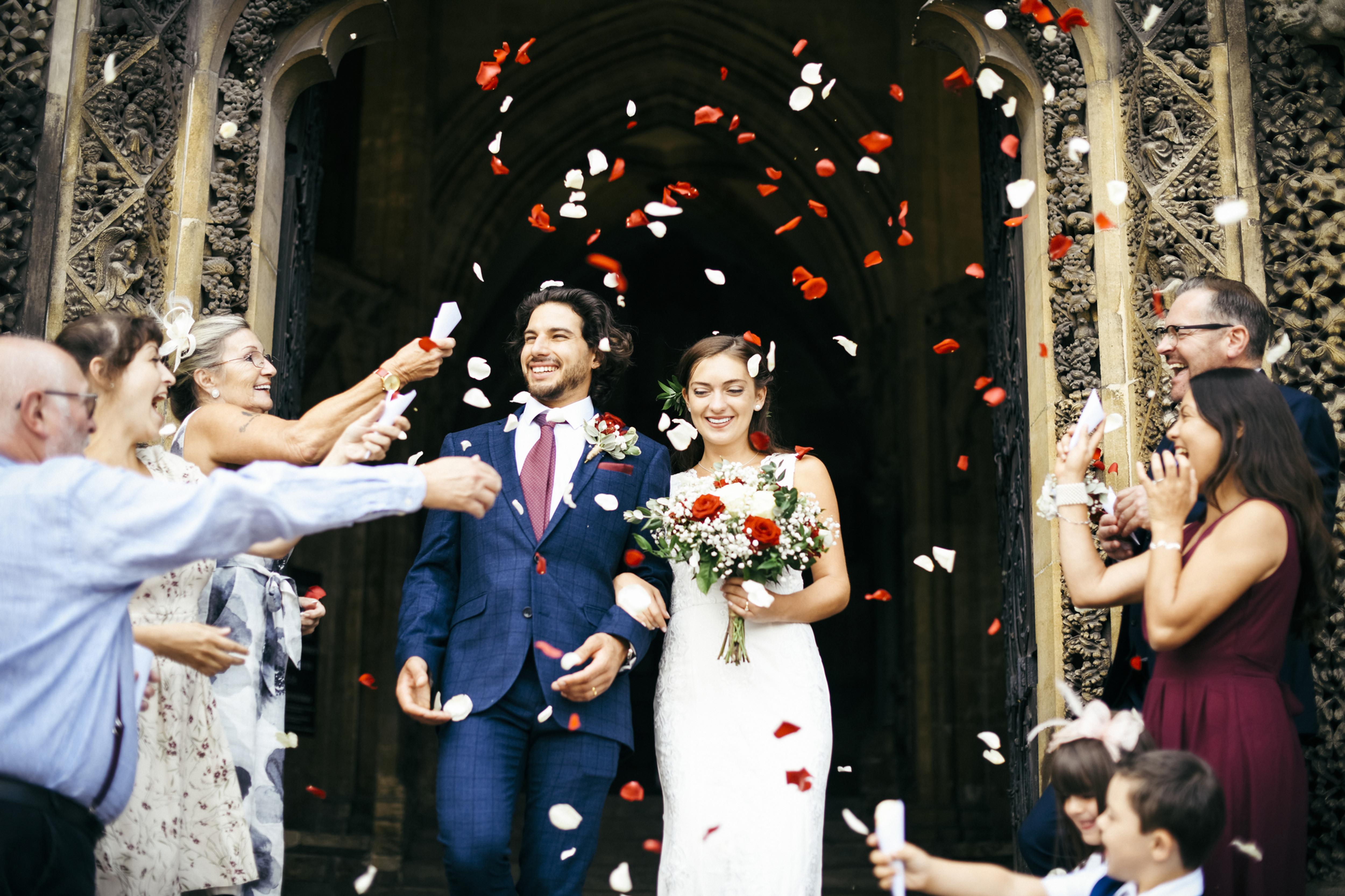 Casamento internacional
