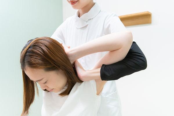 Traitement du cou