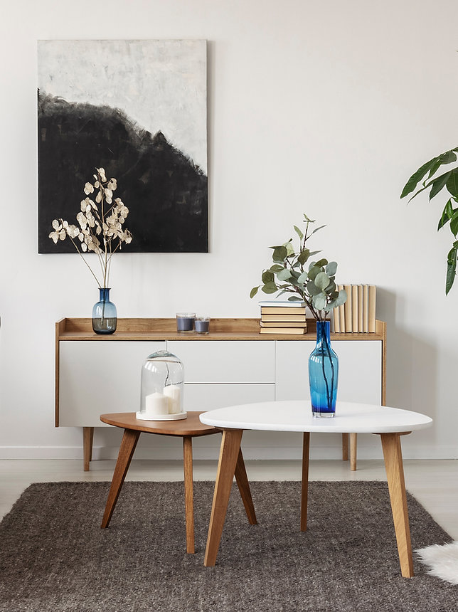 The Flat Pack Assembly, Kent - Sideboard and Coffee Table