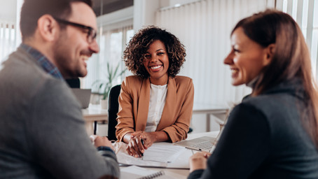 Transforming Relationships in the Workplace with Authentic Relating