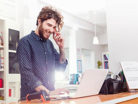 Handling life while self-employed