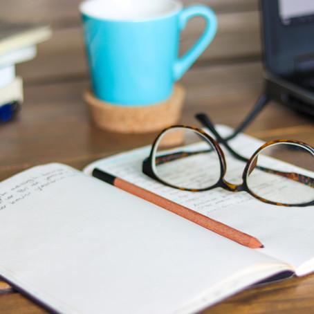 Creating Your Novel Handbook
