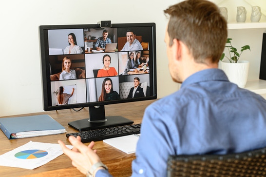 Dicas Homiléticas para Pregação Virtual