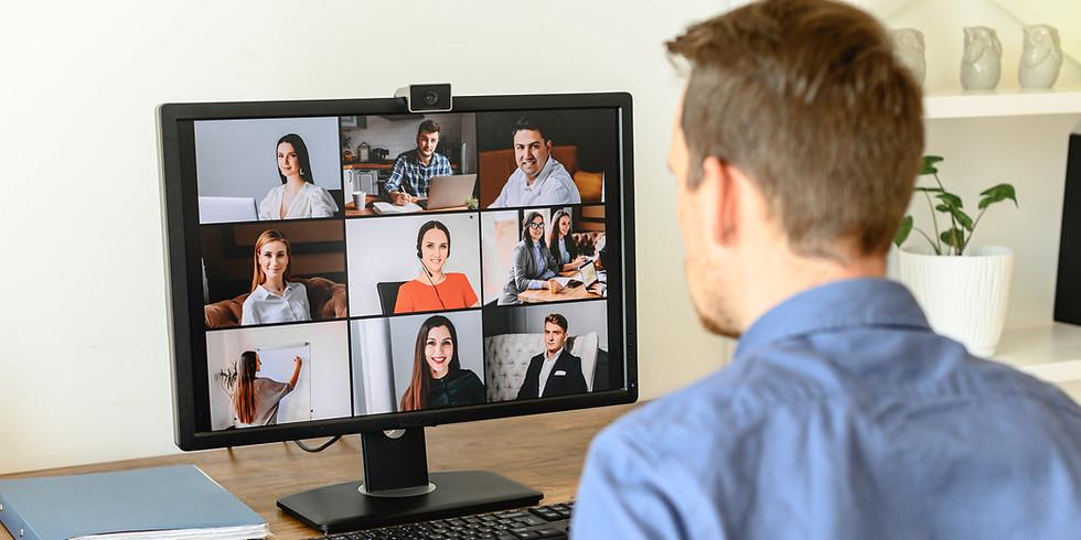 Virtual Team Building - ABC Company