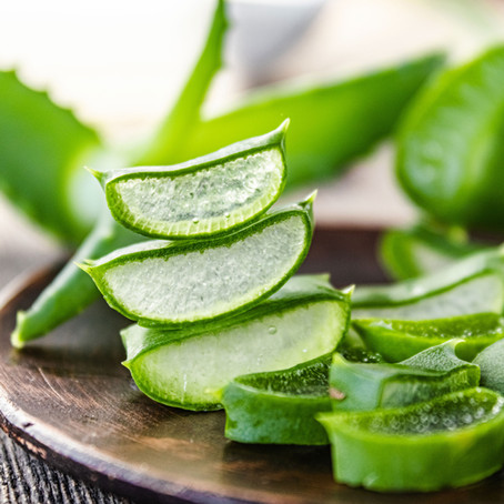 Aloe Vera for Face: Benefits and How to Use It