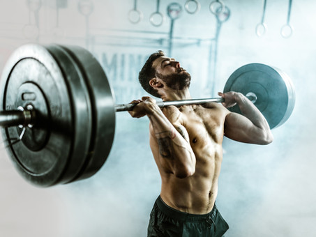 Best Exercise for boosting your Testosterone