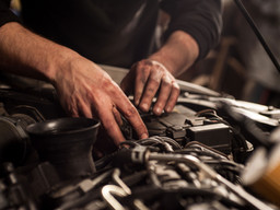 We've Expanded the WAND Automotive Manufacturing Taxonomy