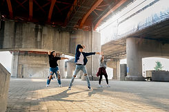 KPop Dance Moves
