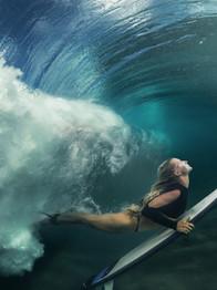 Surf Wave Pool