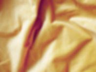 Tissu d'or