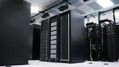 All Flash NVMe Storage Case Study Sample