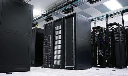 Empresa de suporte de TI. Serviços completos de TI para empresas.