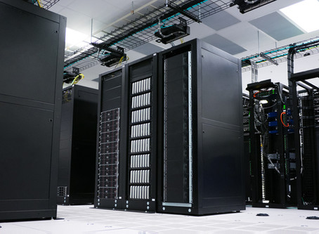 The Great (Data Center) Debate: Buy Vs Build?