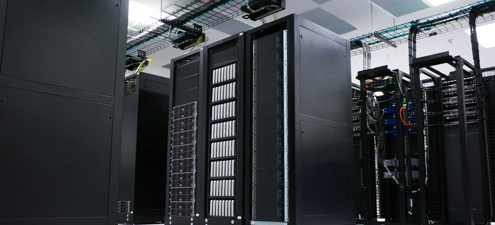 Server and Networking Hardware