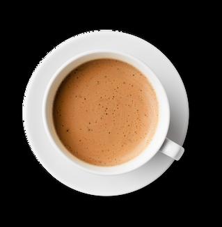 9/10 - Coffee Social