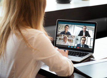 NHS APA 2020 Virtual Conference: a useful guide for delegates