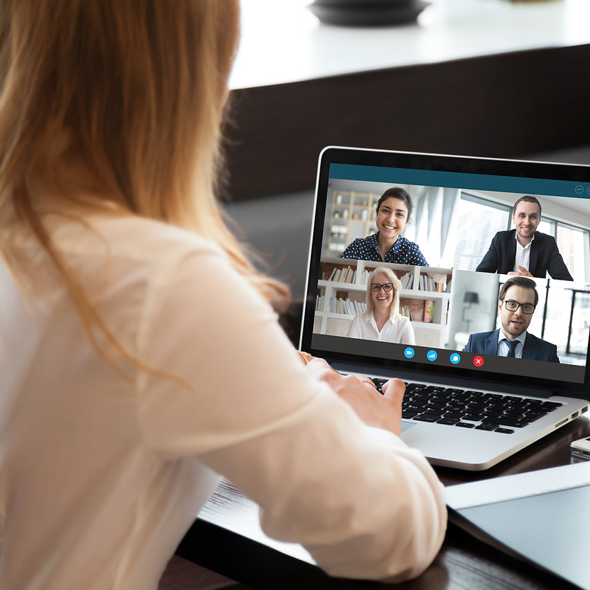 Promote Your Business Zoom Meeting!