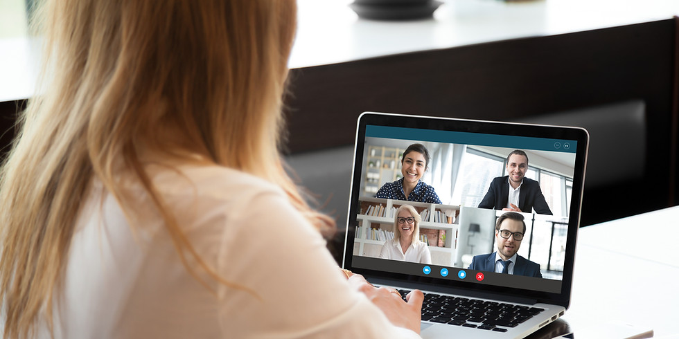 Zoom Video Conferencing - How to Annotate in Your Live Virtual Classroom