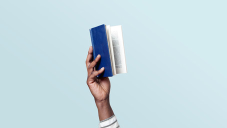 Do Authors Have To Be Big Readers?