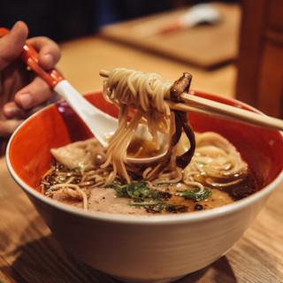 Asiatic Street Food + Noodle Bar