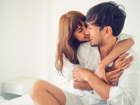 ベストなセックスの頻度ってどのくらい?