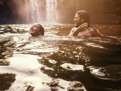 Mikstura ze szczęściem. 4 proste rytuały poprawiające radość życia.