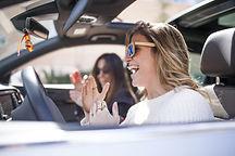 Car singers