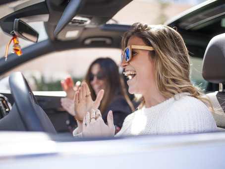 Car Ride Karaoke