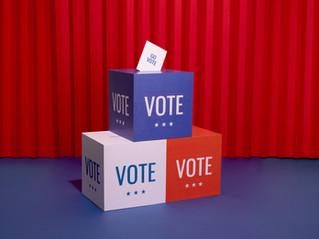 Neocon Traitors Staged Election Upset