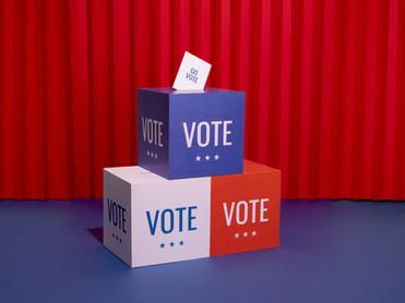 PSA Executive Board Elections Info