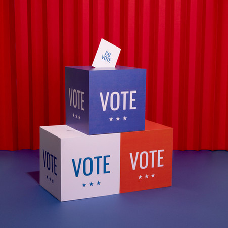Ranked Choice Voting, by Ruth Kistler and Georgia Roelof