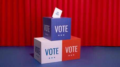 Voter Education 365 PSA