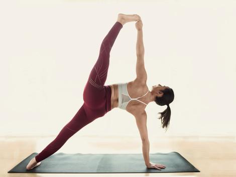 Best Yoga Studios in Geneva