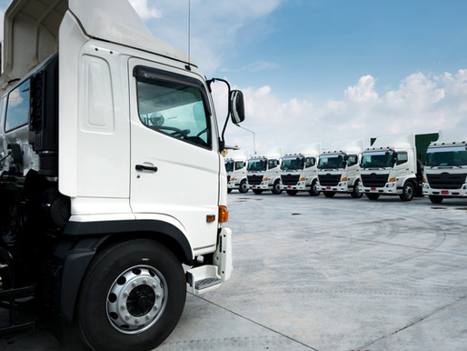 Why is There a Shortage of HGV Drivers?