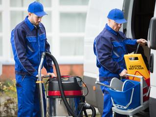 Imprese pulizia/servizi integrati/multiservizi: sottoscritta l'intesa sul rinnovo contrattuale