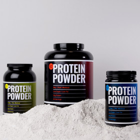 Protein Powders: How to Choose a Good One!