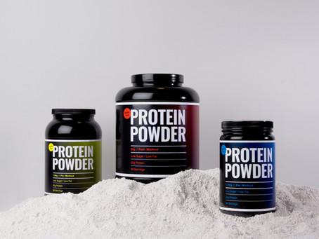 Best Whey Protein in 2021