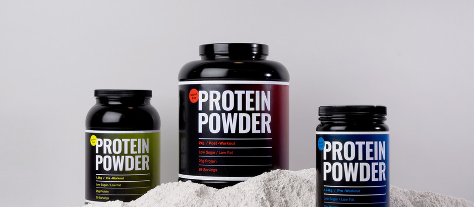 The Best Time for Taking Proteins, New Study Says